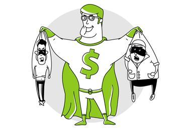 Микрозаймы онлайн и мошенничество. Как уберечься?