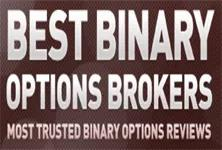 The best and proven binary options brokers in 2019.