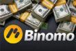 Как заработать на торговой платформе брокера бинарных опционов – Binomo ?