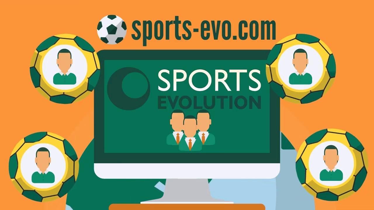 Лохотрон SportsEvolution - проходим мимо!